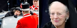 JUST NU: Prinsessan Elisabeth har avlidit