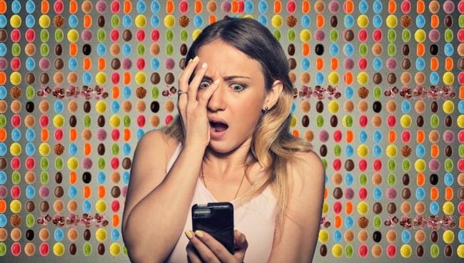<span>Besatt av Candy Crush trots att du tröttnat sedan länge?</span>