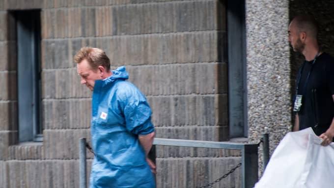 Nu ställs Peter Madsen inför rätta för mordet på Kim Wall. Foto: IBL/POLFOTO