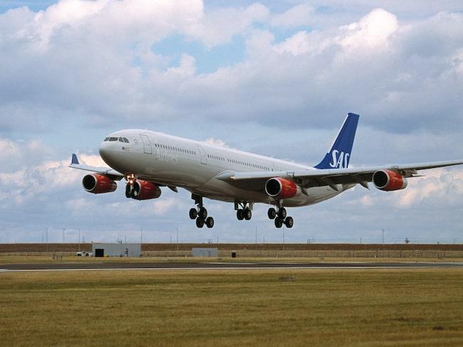 SAS och pilotorganisationen kommer inte överens om arbetstider och löner.