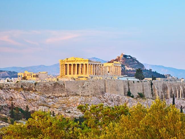 Nu får Stockholm Arlanda Airport en ny direktlinje till Aten i Grekland.
