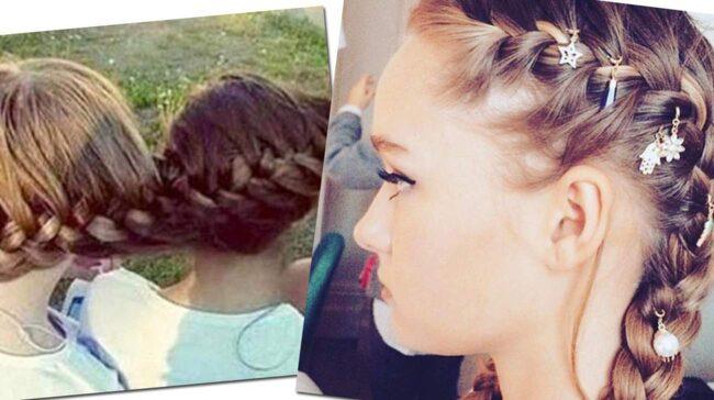 fläta hår stockholm