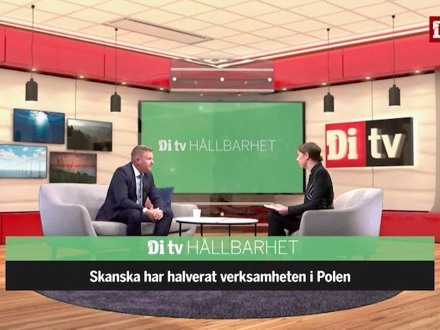 Di TV Hållbarhet 26 juni - se hela programmet
