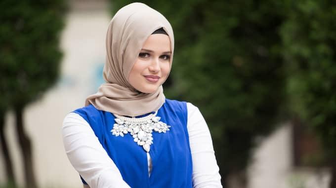 Respektera muslimska kvinnors val att inte bli objektifierade, skriver artikelförfattaren. Foto: Colourbox