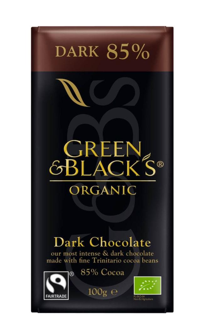 choklad 70 procent