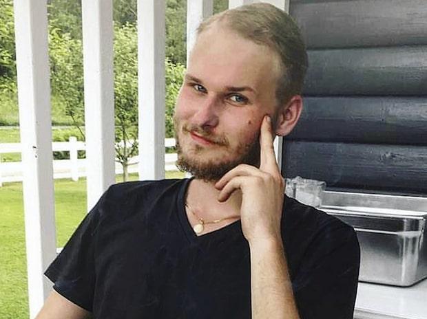 Mördaren: Jag blev tvingad att hugga ihjäl Magnus, 36