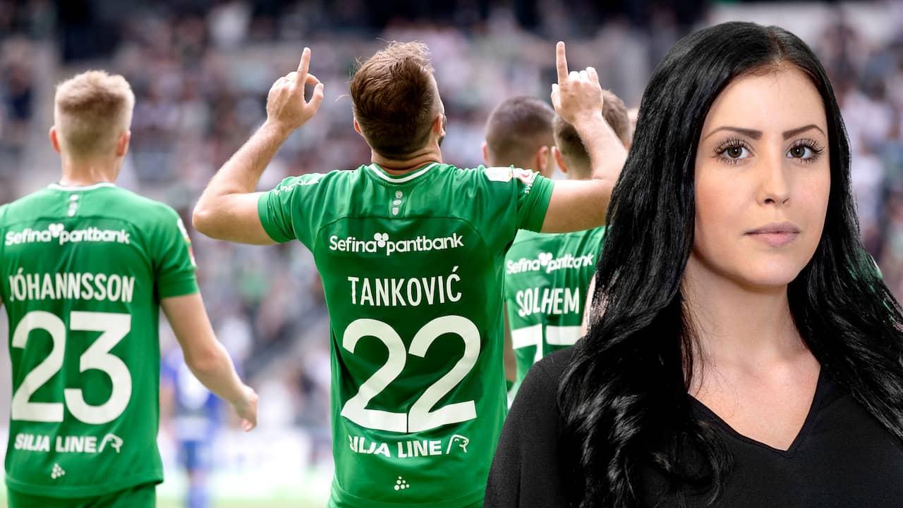 Therese Strömberg: Hammarby har det mest fruktade anfallet – men en ful ovana