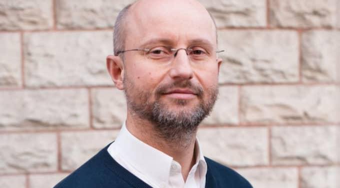 Stefan Olsson. Foto: Eric Hale