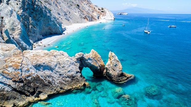 Grekland skärper krav på svenska turister