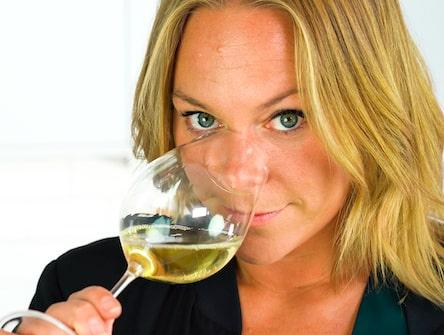 Vinexpert Maya Samuelsson om varför samma druvsort kan smaka så olika.
