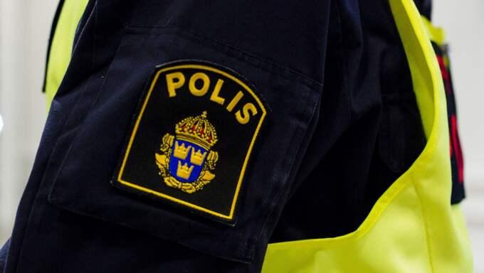 Genom intensiva spaningsinsatser och telefonavlyssning har polisen kunnat kartlägga ett större nätverk av män mellan 50 och 70 år. Foto: Mathilda Ahlberg / BILDBYRÅN