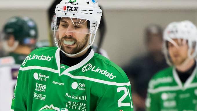 Ludvig Rensfeldt, i en ny klubb till nästa säsong? Foto: PETTER ARVIDSON / BILDBYRÅN