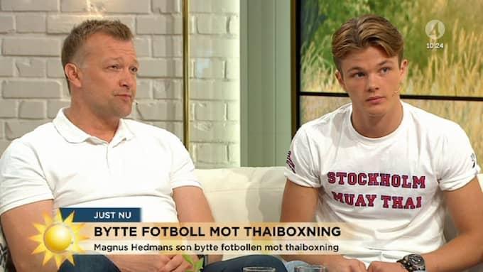 Foto: TV4.