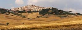Pittoreska byn i Italien betalar dig för att flytta dit