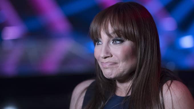 Charlotte Perrelli är en av artisterna som uppträder i den sista säsongen av det populära programmet. Foto: SVEN LINDWALL