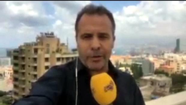 """Hamade: """"IS har inte tagit på sig terrordådet än"""""""