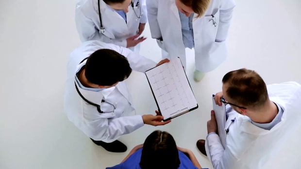 Vad är Multipel skleros?