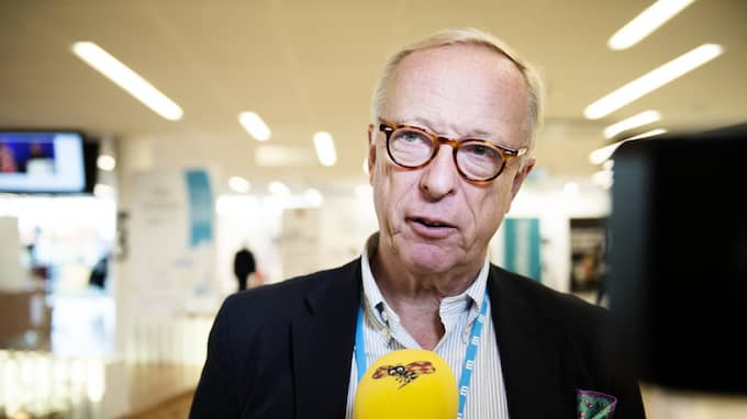 Gunnar Hökmark. Foto: ANNA-KARIN NILSSON / ANNA-KARIN NILSSON EXPRESSEN
