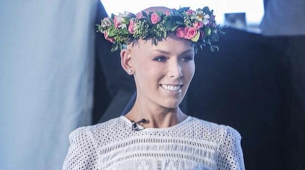 Gunhild Stordalen om sin dödliga sjukdom