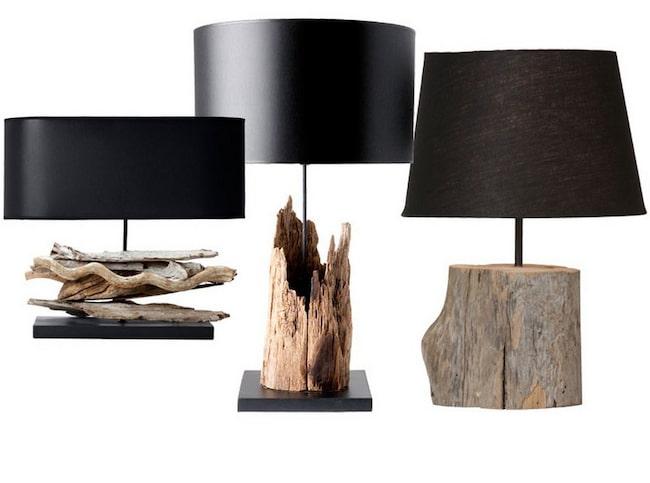 Lyx, mellan eller budget - lys upp ditt hem efter prisklass som passar dig.