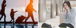 Flygresenärer missar tusenlappar i ersättning