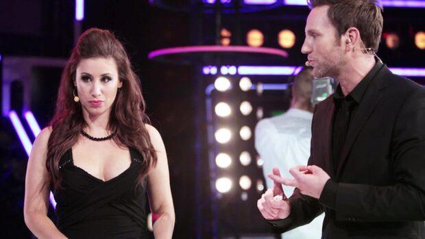 Katrin Zytomierska sparkad från TV4