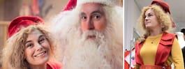 Första bilden – så blir  årets julkalender i SVT