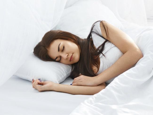 Handen på hjärtat, hur ofta byter du din madrass? Förbered dig på att bli chockad och aningen äcklad.