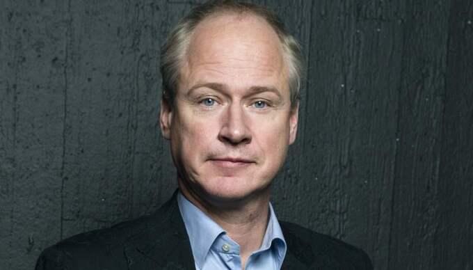Robert Gustafsson. Foto: Mikael Sjöberg