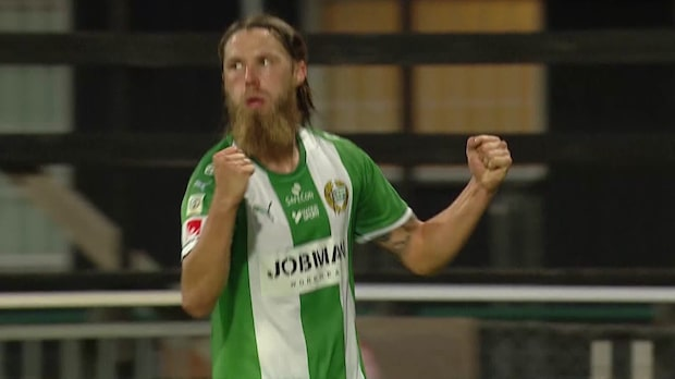 Highlights: BP-Hammarby
