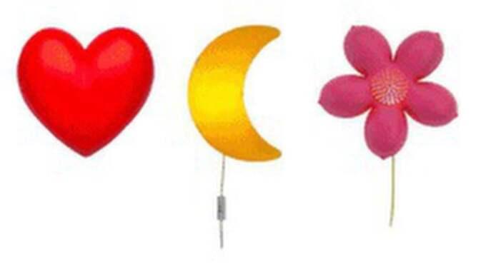 Lampan Smila. Foto: Ikea