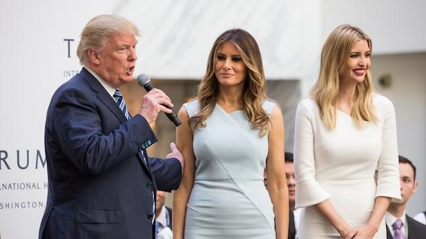 Har du koll på Donald Trumps familj? Här är allt du behöver veta!