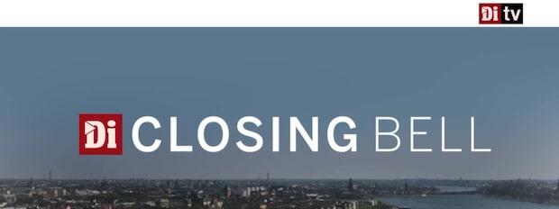 EXTRA: Closing Bell bevakar USA-börsens stängning