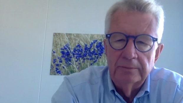 Giesecke: Jag överskattade hur många som smittas