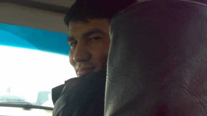 Rakhmat Akilov har placerats i en specialcell för knarksmugglare som ska övervakas, enligt en uppgiftslämnare.
