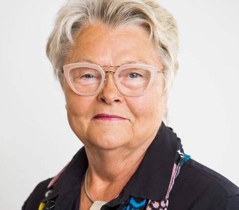 """""""Det går inte att blunda för landets många utsatta äldre. Vi förutsätter att det kommer betydande satsningar för att stärka seniorernas ekonomi"""", säger Eva Eriksson, ordförande i SPF Seniorerna."""