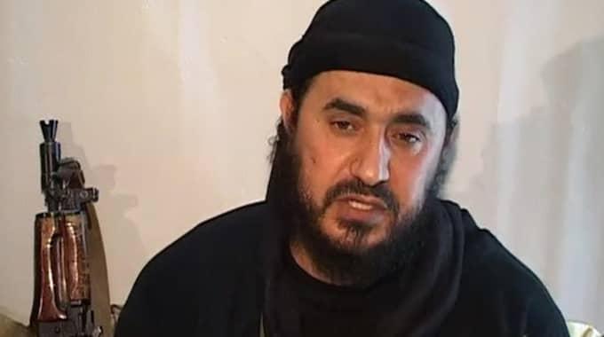IS-grundaren Abu Musab al-Zarqawi dödades 2006. Foto: AP HO