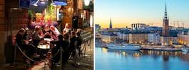 Världens näst äldsta restaurang ligger i Sverige