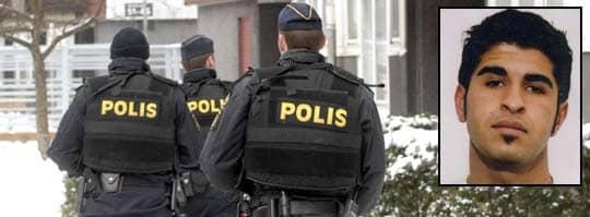 Galak Osman döms till tio års fängelse för dråp och dråpförsök.