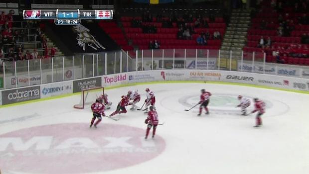 Highlights: Vita Hästen-Timrå