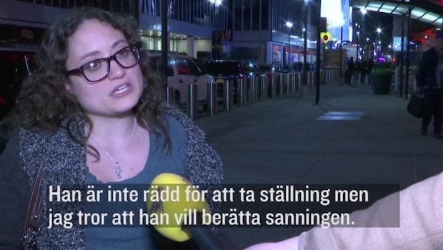 Bill Maher-fans: Därför är Sverige ett föredöme