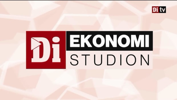Ekonomistudion – 8 maj 2018