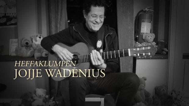 Jojje Wadenius vann årets ungkultur-pris
