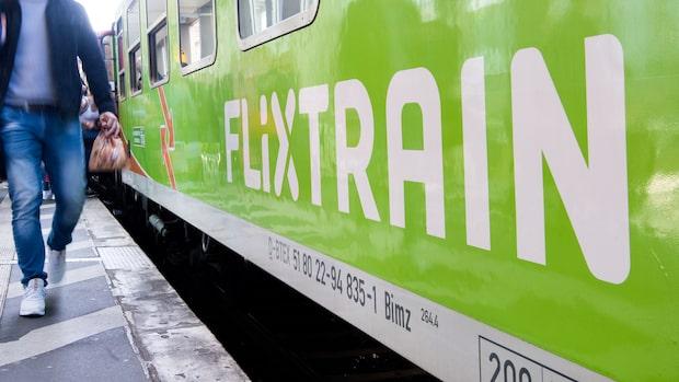Ny tågaktör mellan Göteborg och Stockholm