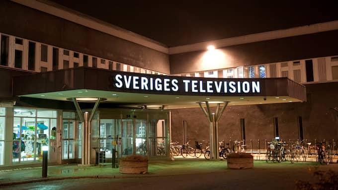 """SVT:s """"Faktakollen"""" går för långt, menar Gunnar Hökmark. Foto: TOMMY PEDERSEN"""