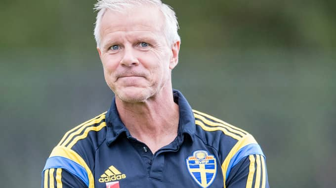 Roland Nilsson. Foto: TOBIAS NYKÄNEN / BILDBYRÅN