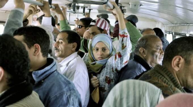 """Kvinnor som bryter tystnaden. I Mohamed Diabs obehagliga film """"Kairo 678"""" möter vi en annan typ av revolution än den som förknippas med den egyptiska våren."""