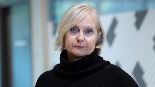 """Region Stockholm pekas ut som """"sektliknande arbetsplats"""""""