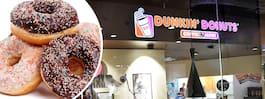 Efter Dunkin Donuts konkurs – allt reas ut