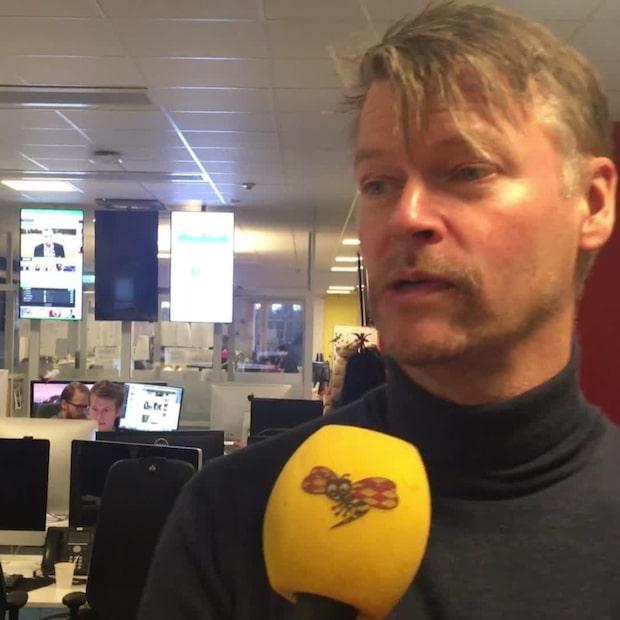 "Pettersson: ""100 procent att hon vinner"""